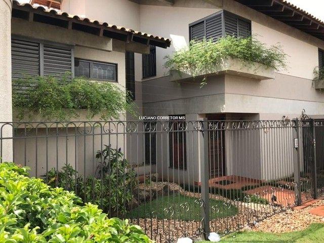 CAMPO GRANDE - Casa Padrão - Jardim dos Estados - Foto 2