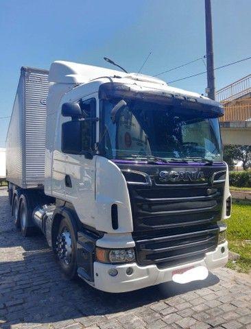 Scania G360 - Foto 2