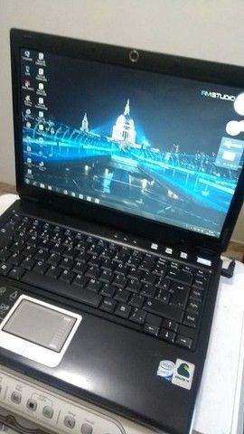 Preço especial-Notebook Amazon Black Pc Smart ,aceito proposta de preço - Foto 4