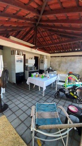 Ótima casa de 4 quartos no conjunto Parque Aruanã- muito bem localizada  24x30 - Foto 5