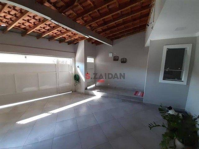 Casa com 3 dormitórios à venda, 187 m² por R$ 535.000,00 - Castelinho - Piracicaba/SP - Foto 2