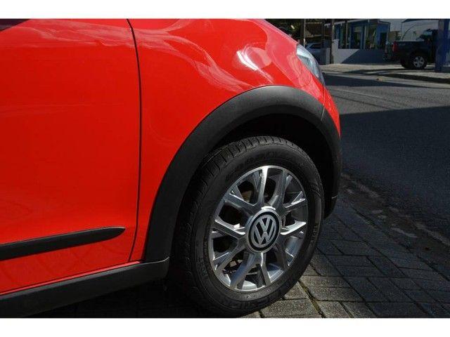 Volkswagen Up cross I MOTION 1.0 T.Flex 12V 5p - Foto 10