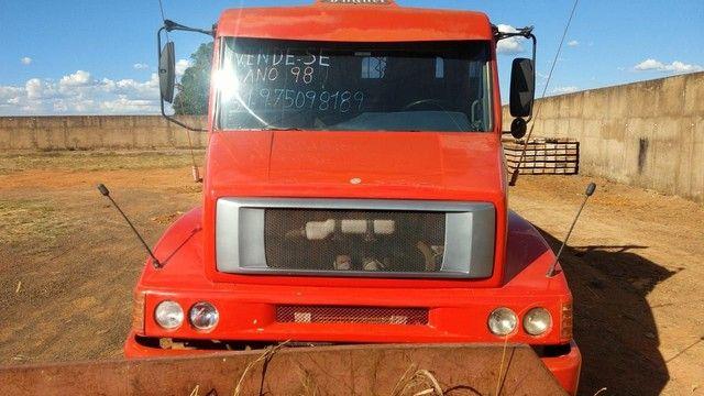 1620 truck 6 macha