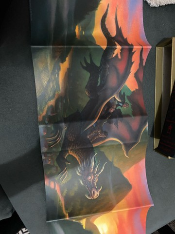 Harry potter and the Deathly Hallows  - Foto 3