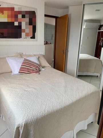 Apartamento no Geisel, 02 quartos - Móveis Projetados - Foto 8