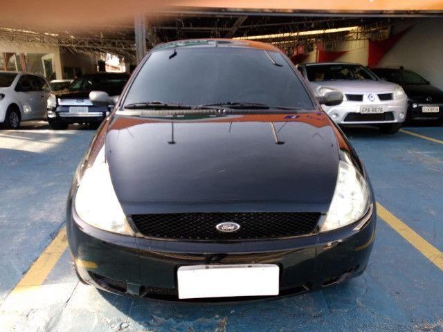 Ford Ka Gl 1.0i Zetec Rocam - Foto 2
