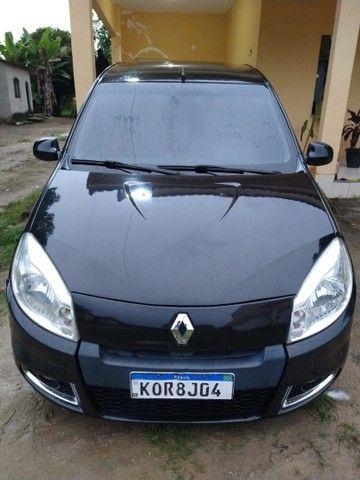 Renault Sandero Impecável 2012