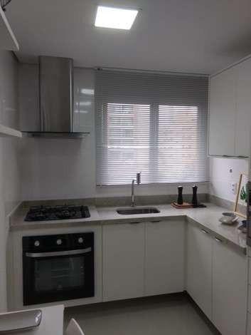 Residencial Vale D'Aldeia , 82 - 91m², 2 quartos - Boqueirão, Santos - SP - Foto 10