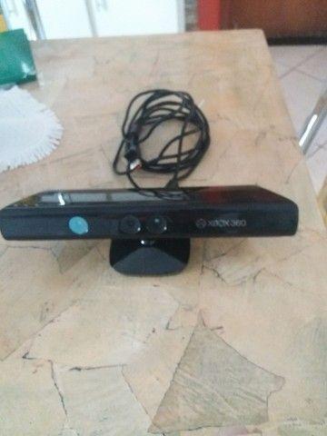 Vendo Kinect do Vídeo Game Xbox 360