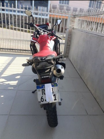 XRE 300 Really 2020 - Foto 4
