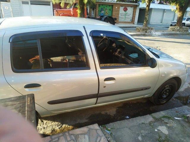 Clio 2009 basico