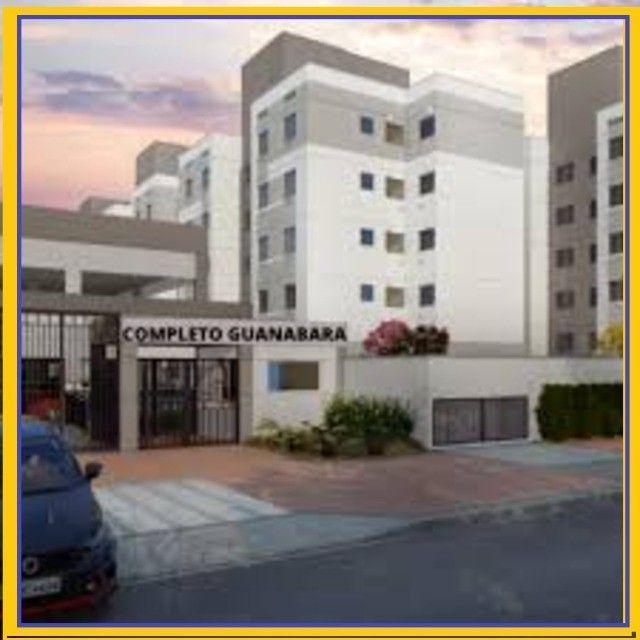 ..Saia do aluguel! Entrada a partir de 400 reais. Apartamentos 2 quartos - Foto 6