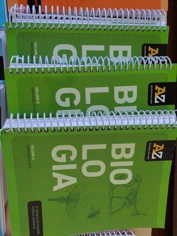 Livros cursinho/ensino médio - Foto 5
