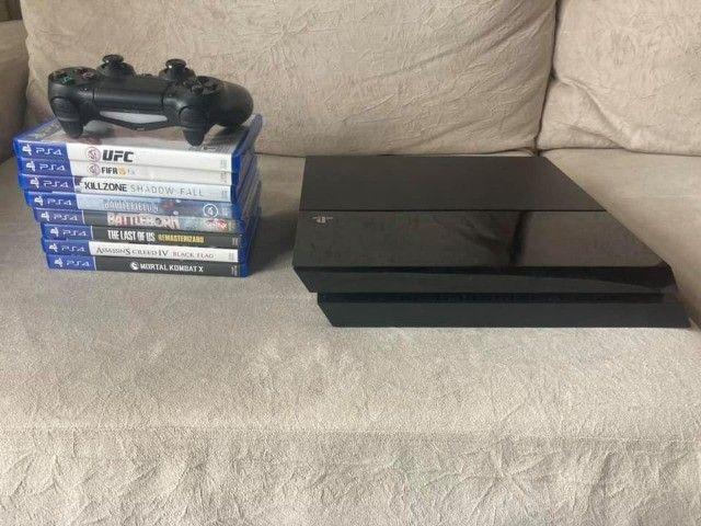 Playstation 4 - Foto 3