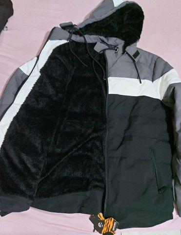 Vendo jaqueta  - Foto 3