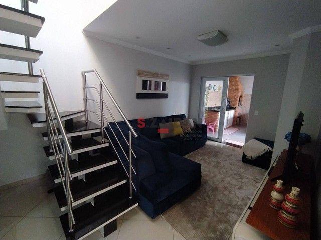 Casa com 3 dormitórios à venda, 187 m² por R$ 535.000,00 - Castelinho - Piracicaba/SP - Foto 7