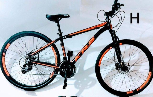 Bike FREIO HIDRÁULICO - Foto 2