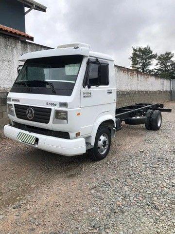 Caminhão 9.150 No Chassi - Foto 2