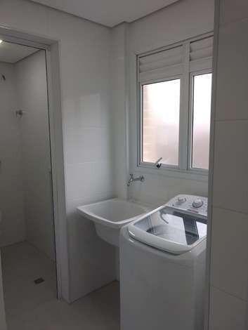 Residencial Vale D'Aldeia , 82 - 91m², 2 quartos - Boqueirão, Santos - SP - Foto 17
