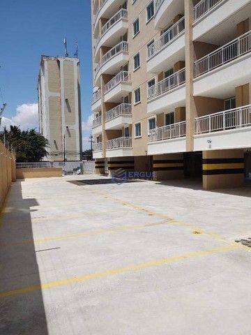 Apartamento com 2 dormitórios à venda, 56 m² por R$ 317.817,92 - Jacarecanga - Fortaleza/C - Foto 4
