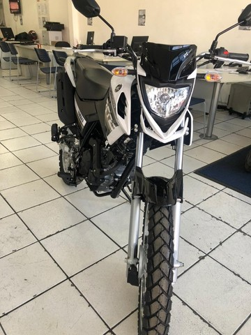 xtz 150 crosser s 2021/2022 - aceito sua usada na troca - consulte prazo de entrega  - Foto 2