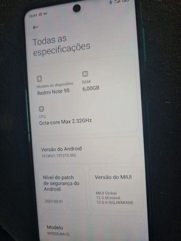 Xiaomi s9  - Foto 4