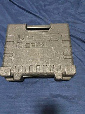 Pedal Board Boss BCB-30 - Foto 3