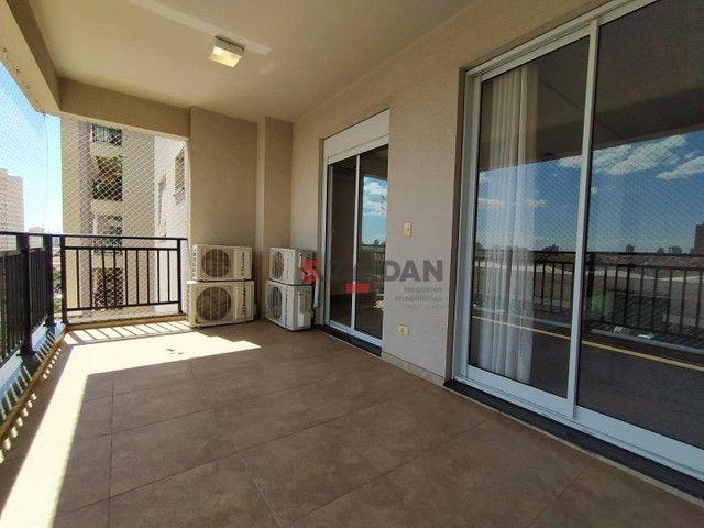 Apartamento com 3 dormitórios, 124 m² - venda por R$ 850.000,00 ou aluguel por R$ 3.400,00 - Foto 20