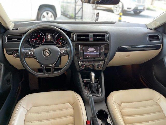 VW Jetta 2.0 TSI Highline - Revisado na vw - Pacote Premium!!! - Foto 3