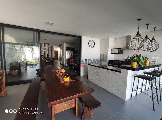 Casa com 3 dormitórios à venda, 290 m² por R$ 2.050.000,00 - Reserva do Engenho - Piracica - Foto 13