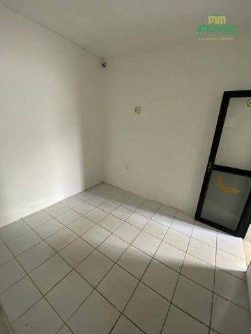 Casa com 6 dormitórios para alugar, 300 m² por R$ 4.000,00/mês - Dionisio Torres - Fortale - Foto 6