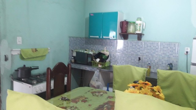 Troco casa em mosqueiro por casa em Belém - Foto 2