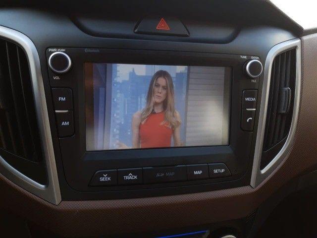 Hyundai Creta 2.0 Prestige - Foto 6