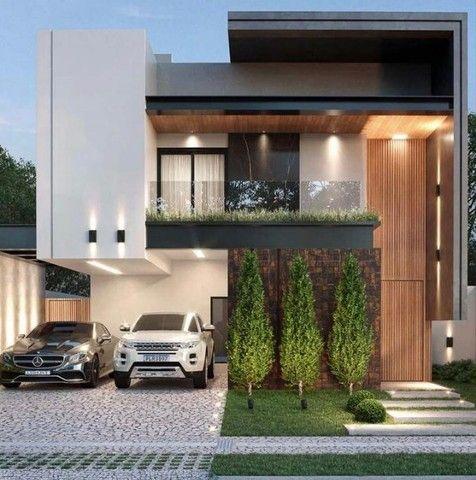 Casa alto padrão no candeias