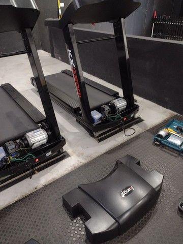 Conserto de esteiras e manutenção preventiva em equipamentos de ginástica - Foto 4