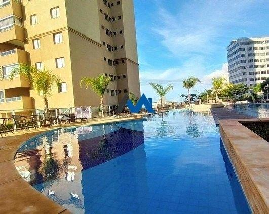 Apartamento à venda com 3 dormitórios em São lucas, Belo horizonte cod:ALM1650 - Foto 19