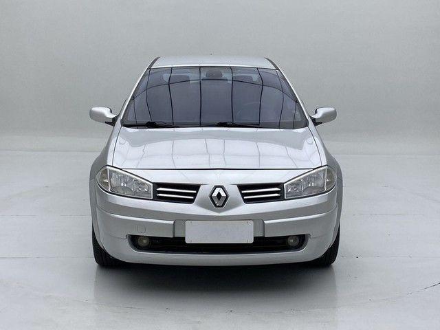 Renault MÉGANE Megane Sedan Dynamique Hi-Flex 1.6 16V - Foto 12