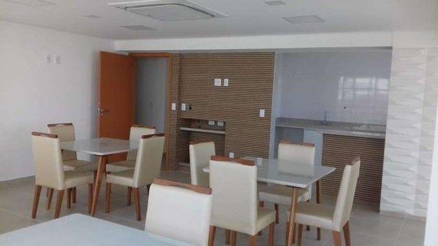 Residencial Vale D'Aldeia , 82 - 91m², 2 quartos - Boqueirão, Santos - SP - Foto 9