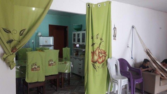 Troco casa em mosqueiro por casa em Belém - Foto 6