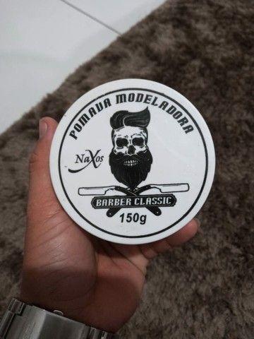 Material pra barbearia  - Foto 5