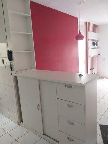 Apartamento em Benfica 2 quartos, sala, cozinha, área de lavar,banheiro e varanda. - Foto 8