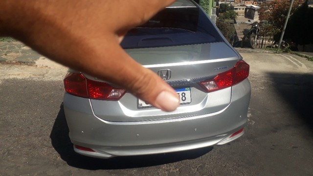 Honda City 2015 Automatico R$ 49,900,00 - Foto 13