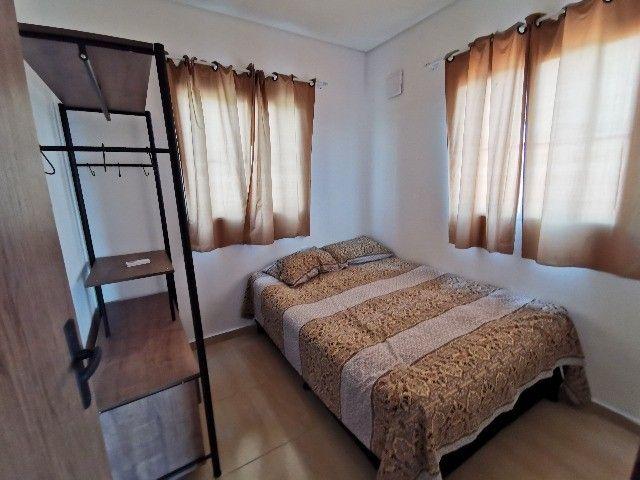 Flat Mobiliado Porto de Galinhas - 2 quartos - Foto 4