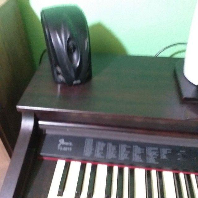 Piano eletronico - Foto 3