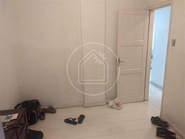 Apartamento à venda com 3 dormitórios em Leblon, Rio de janeiro cod:861537 - Foto 10