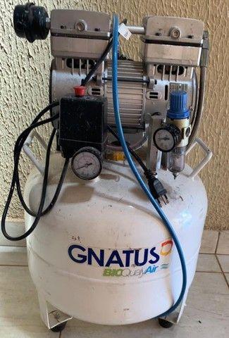 Vendo Compressor  - Foto 3