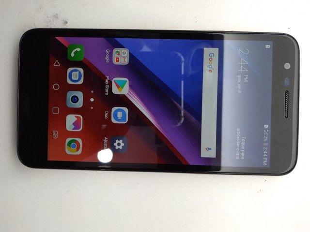 LG K11 + 3 Mês de garantia