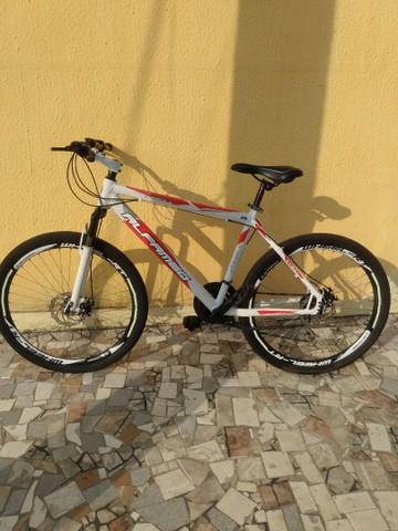 Bike montada - Foto 2
