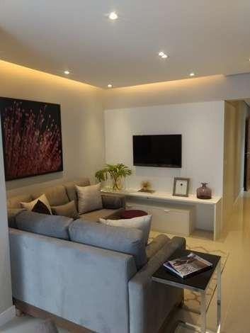 Residencial Vale D'Aldeia , 82 - 91m², 2 quartos - Boqueirão, Santos - SP - Foto 7
