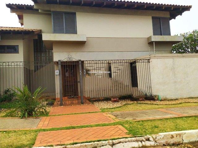 CAMPO GRANDE - Casa Padrão - Jardim dos Estados - Foto 3